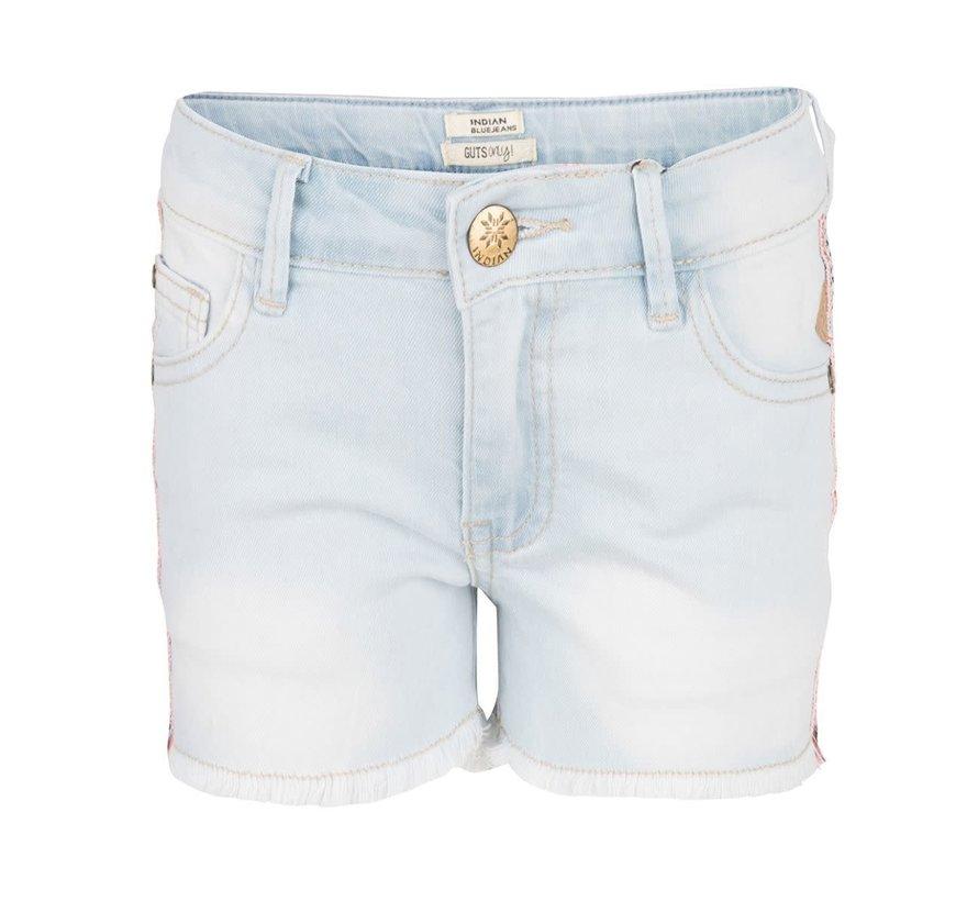 IBb16-6003 grey shorts girls