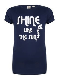 Indian Blue Jeans IBG19-3127 indian blue jeans T-shirt