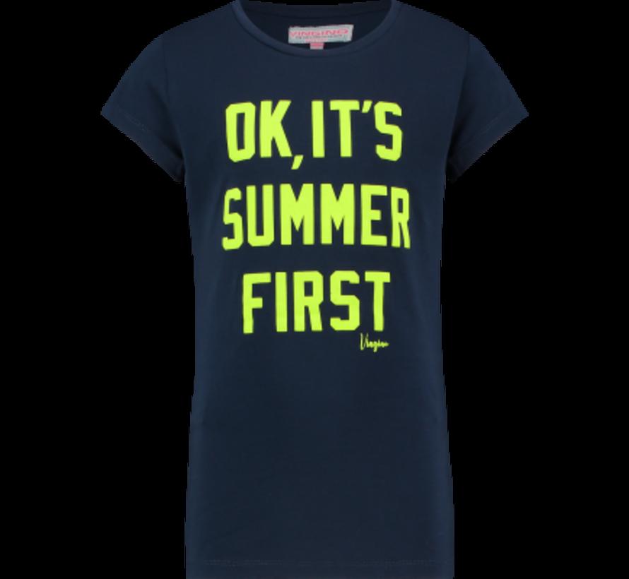 Hannelore Vingino T-shirt