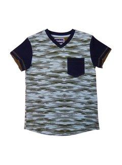 leggend leggend 22 T shirt blurry