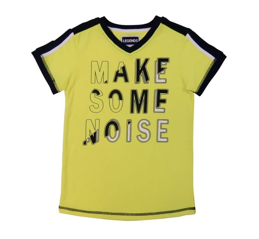 leggend 22 T shirt make some noise