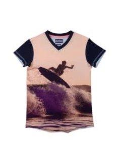 leggend leggend 22 T shirt surfing