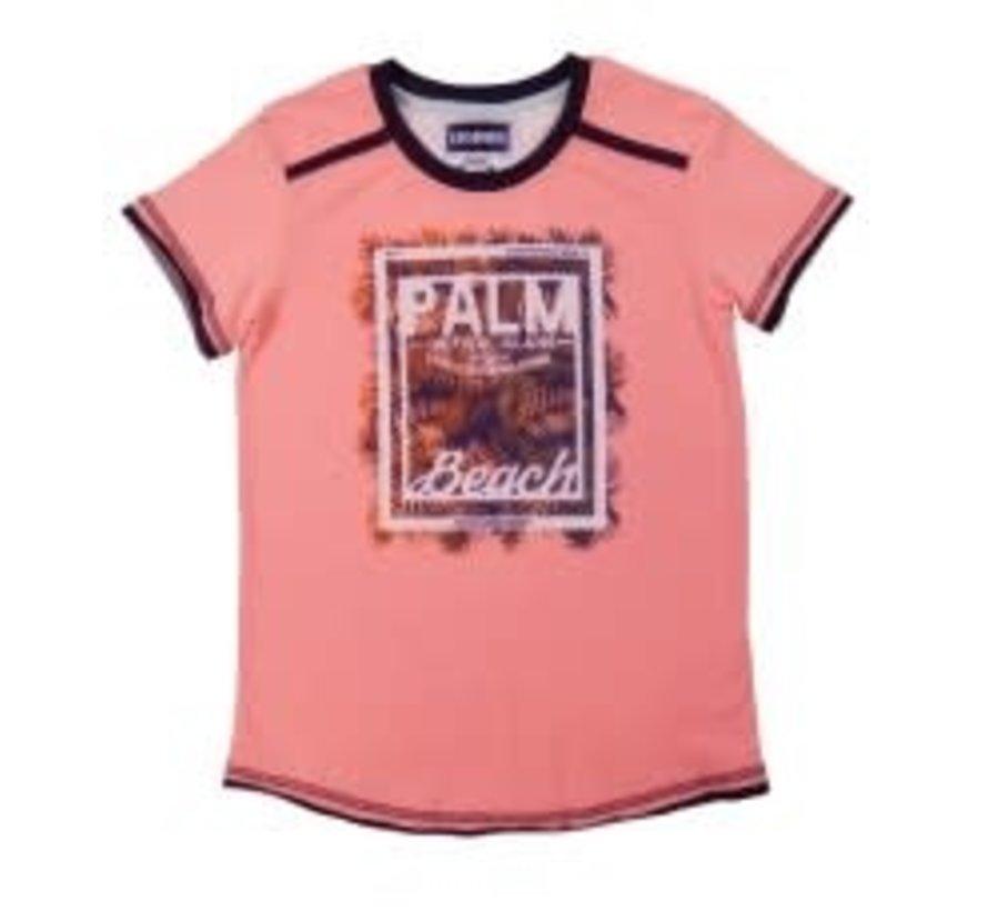 leggend 22 T shirt palmbeach