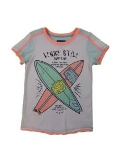 leggend leggend 22 T shirt venice style