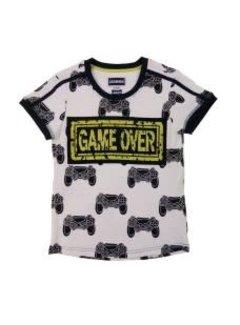 leggend leggend 22 T shirt game over