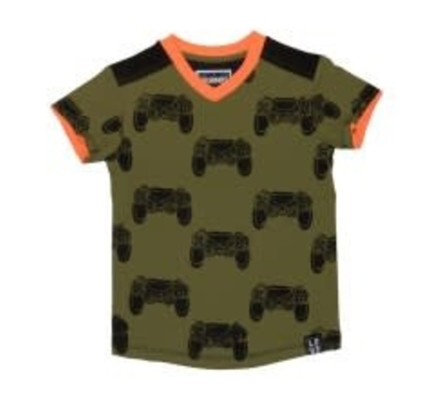 leggend 22 T shirt Controller