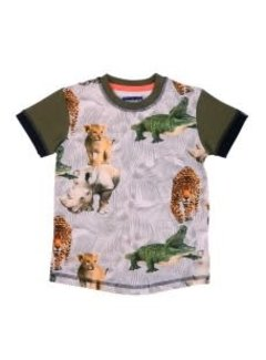 leggend leggend 22 T shirt jungle trouble
