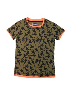 leggend Leggend 22 T shirt Shark