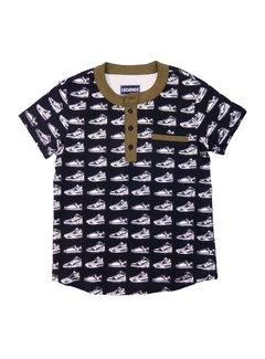 leggend Leggend 22 T shirt Polo Sneaker