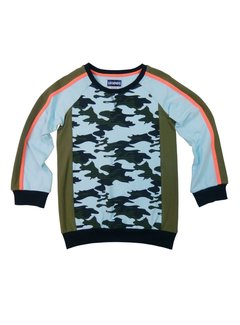 leggend leggend 22 sweater Army