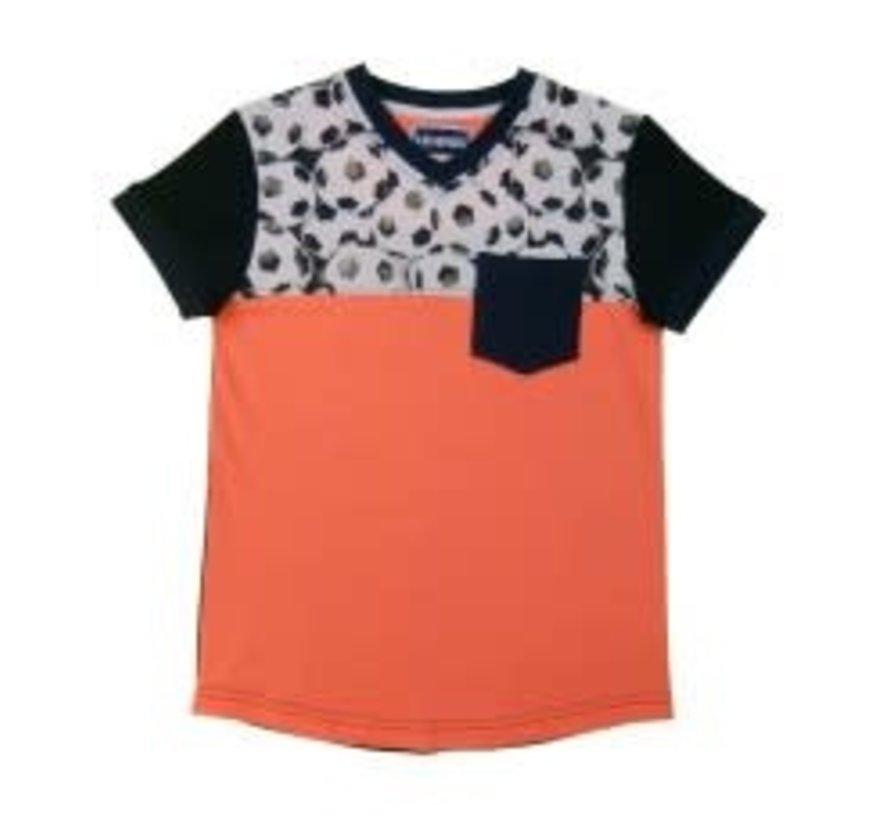leggend 22 T shirt soccer
