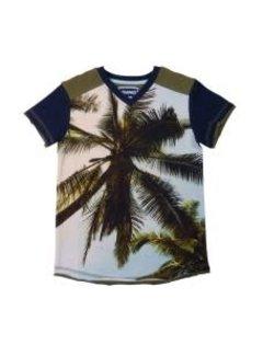 leggend leggend 22 T shirt palmtree
