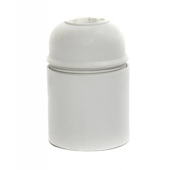 Kynda Light Inner fitting thermoplastic white E27