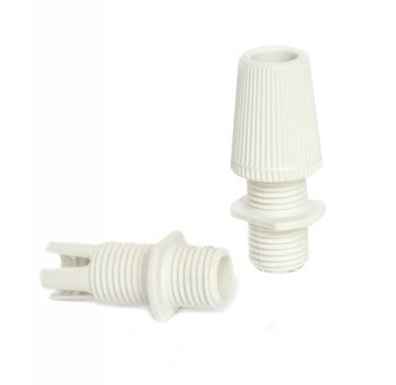 Kynda Light Strain Relief White (valve head)
