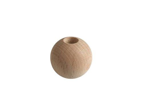 Kynda Light Kraal hout naturel rond groot