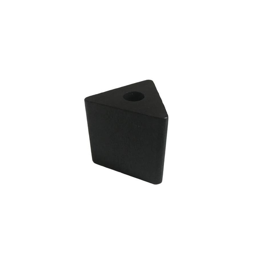 Pearl wood black triangle big-1