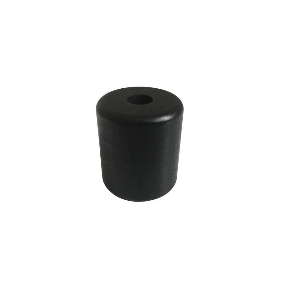 Pearl wood black cylinder big-1