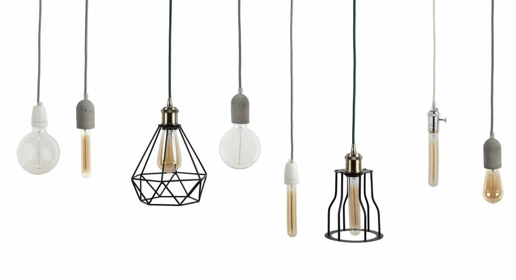 Onwijs Blog - Hoe kan ik zelf een lamp maken? - Kynda Light KB-44