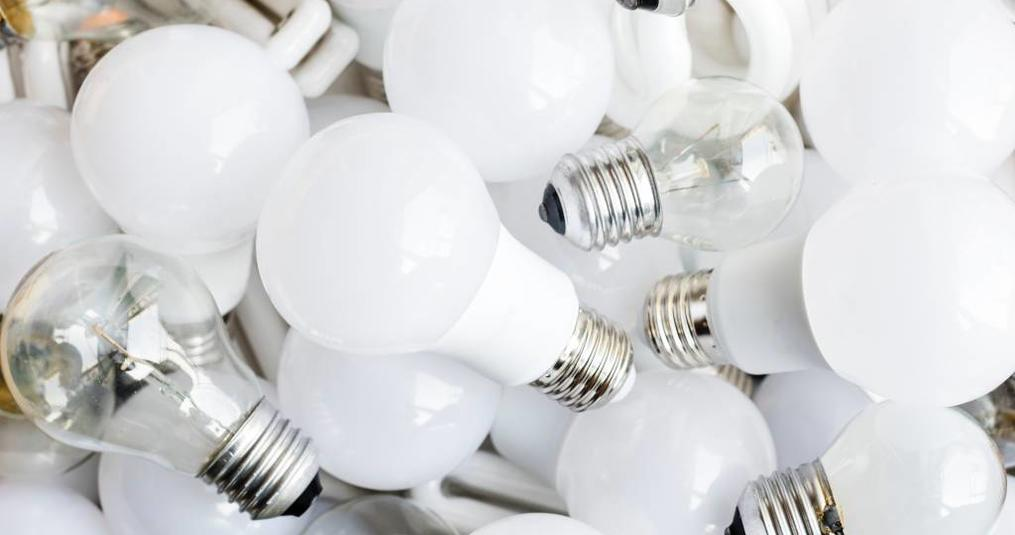 Wat is het verschil tussen gloeilampen en LED lampen?