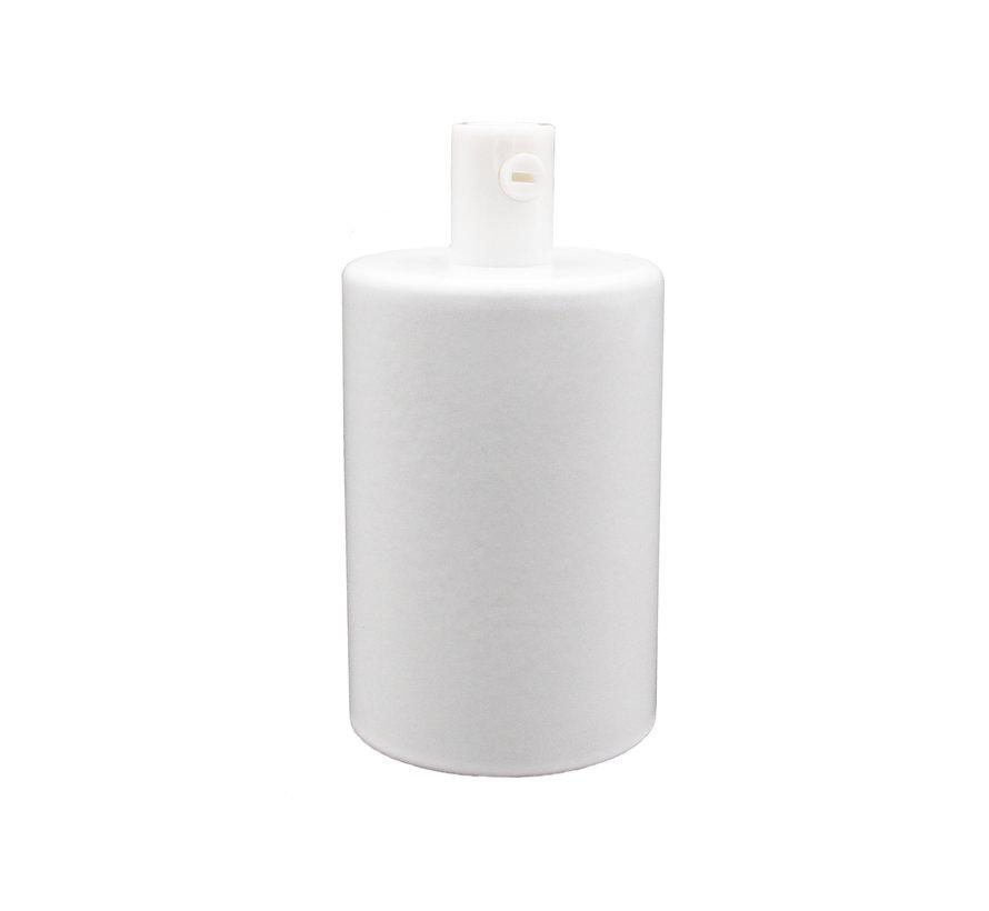 Lampholder 'Sigvor' metal white