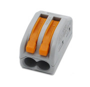 Wago Wago connector 2-pole / 2-way