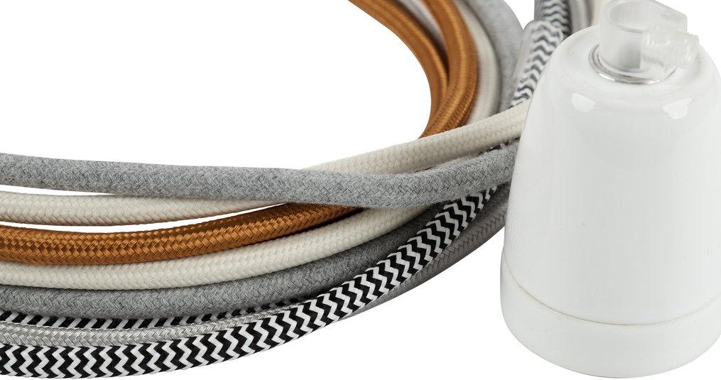 Wat is het verschil tussen 2-polig en 3-polig strijkijzersnoer?