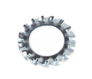 Kynda Light Zahnscheibe für Nuss oder Gewindestange M10