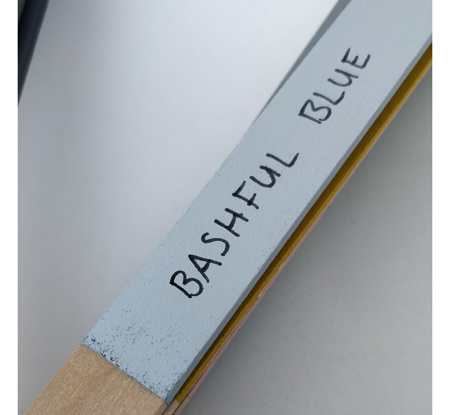 Dippie Stick XL Wandhaak | Bashful Blue
