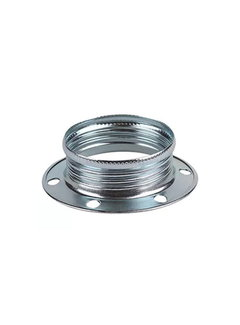 Kynda Light Metall Schraubring / Stellring E14 - ⌀40mm | Chrom