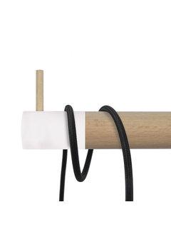 Dippies Dippie Stick XL Wall Hook | Wonderful White