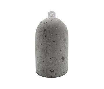 Kynda Light Concrete lamp holder 'Per'