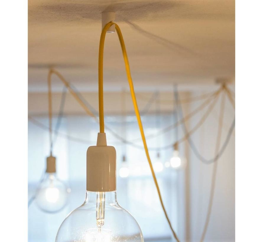 Design snoergeleiders 'V'   Kynda Light