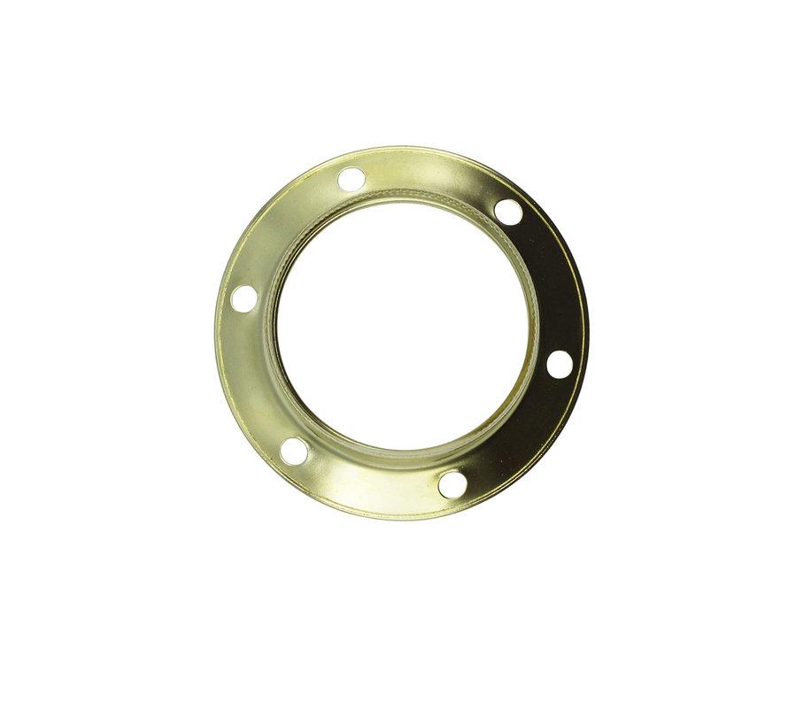 Metall Schraubring / Stellring E27 - ⌀60mm | Gold