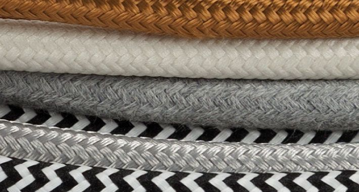 Over 90 types of cords to choose from!
