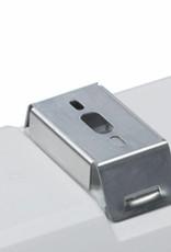 PRIMA FUTURA 2.2ft ABSc Al 4400/840 met DALI dimmer
