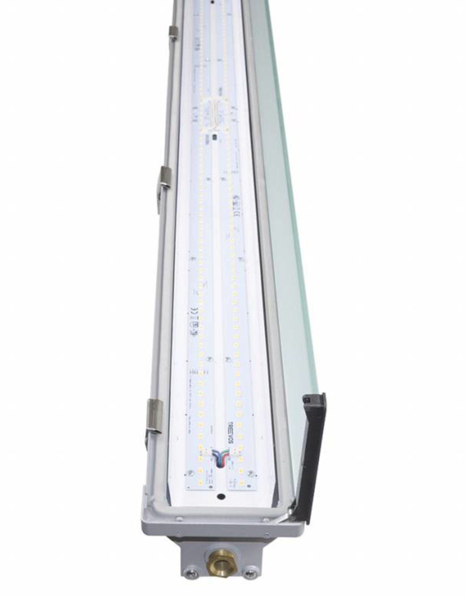 ALUMAX LED 1.4 Ft 2600/840