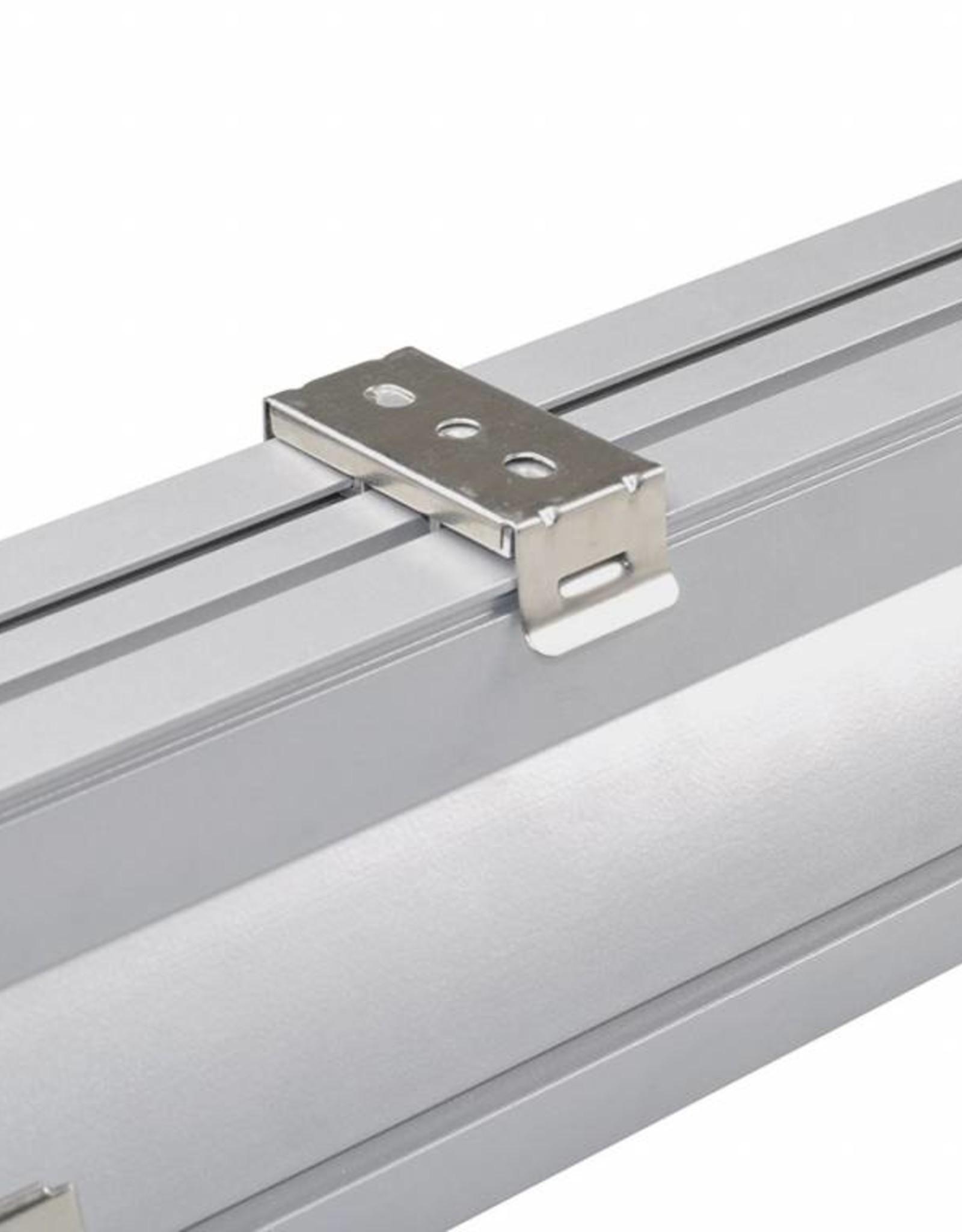 ALUMAX LED 2.2 Ft 2600/840