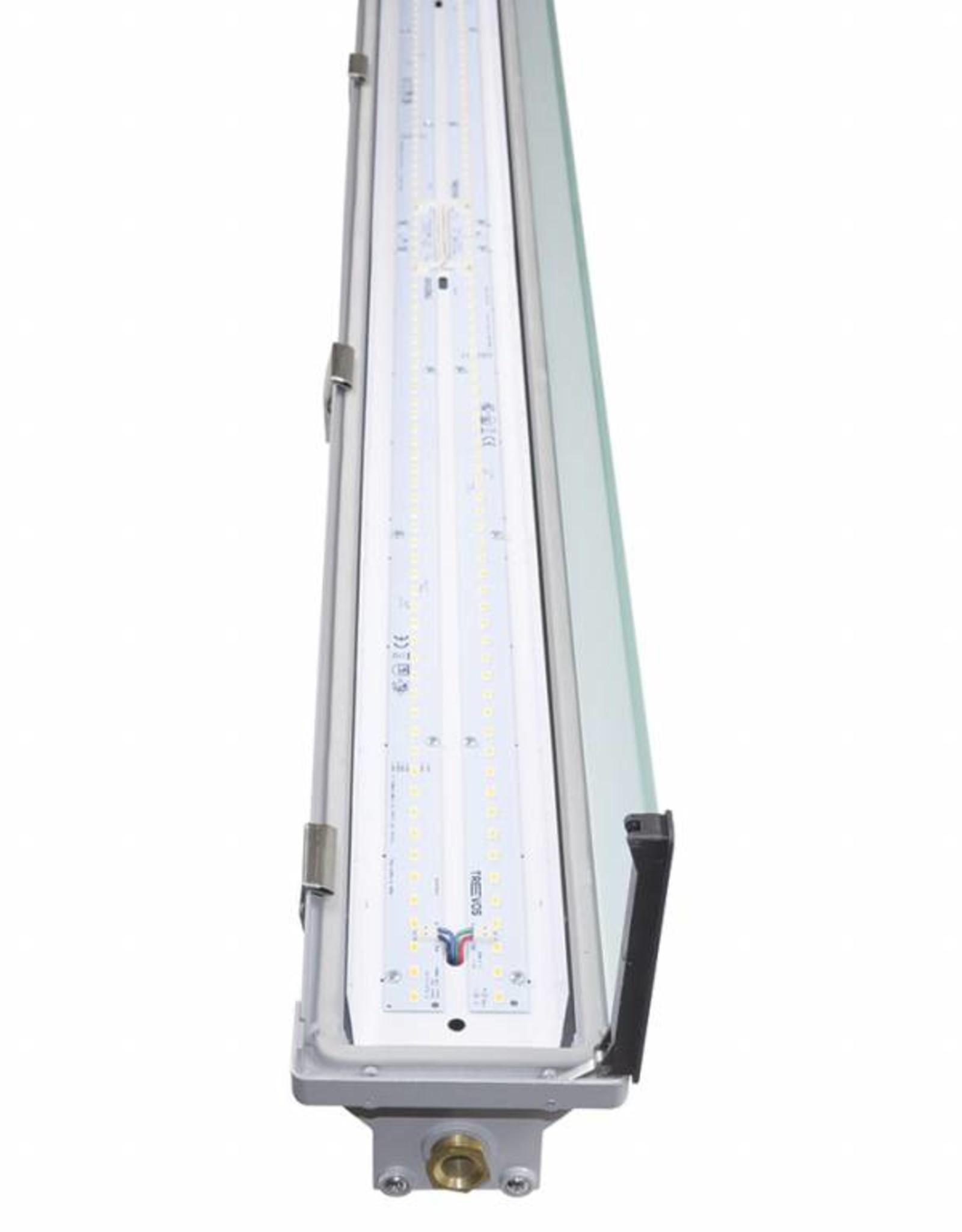 ALUMAX LED 2.2 Ft 4400/840