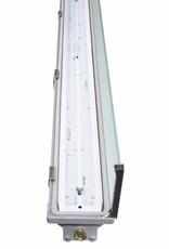 ALUMAX LED 2.4 Ft 6400/840
