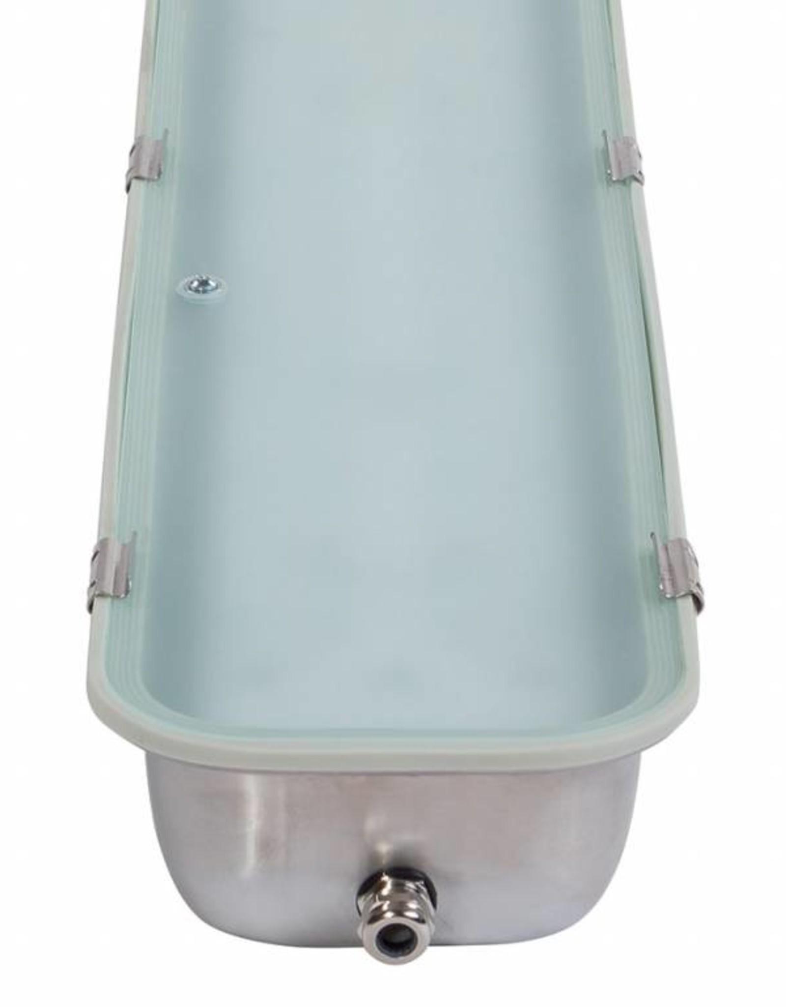 PERUN LED 2.4 Ft 6400/840