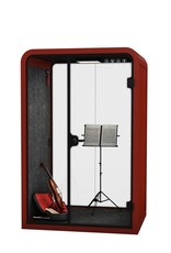 watts ON ON BOX  M - werkbox voor 2 personen