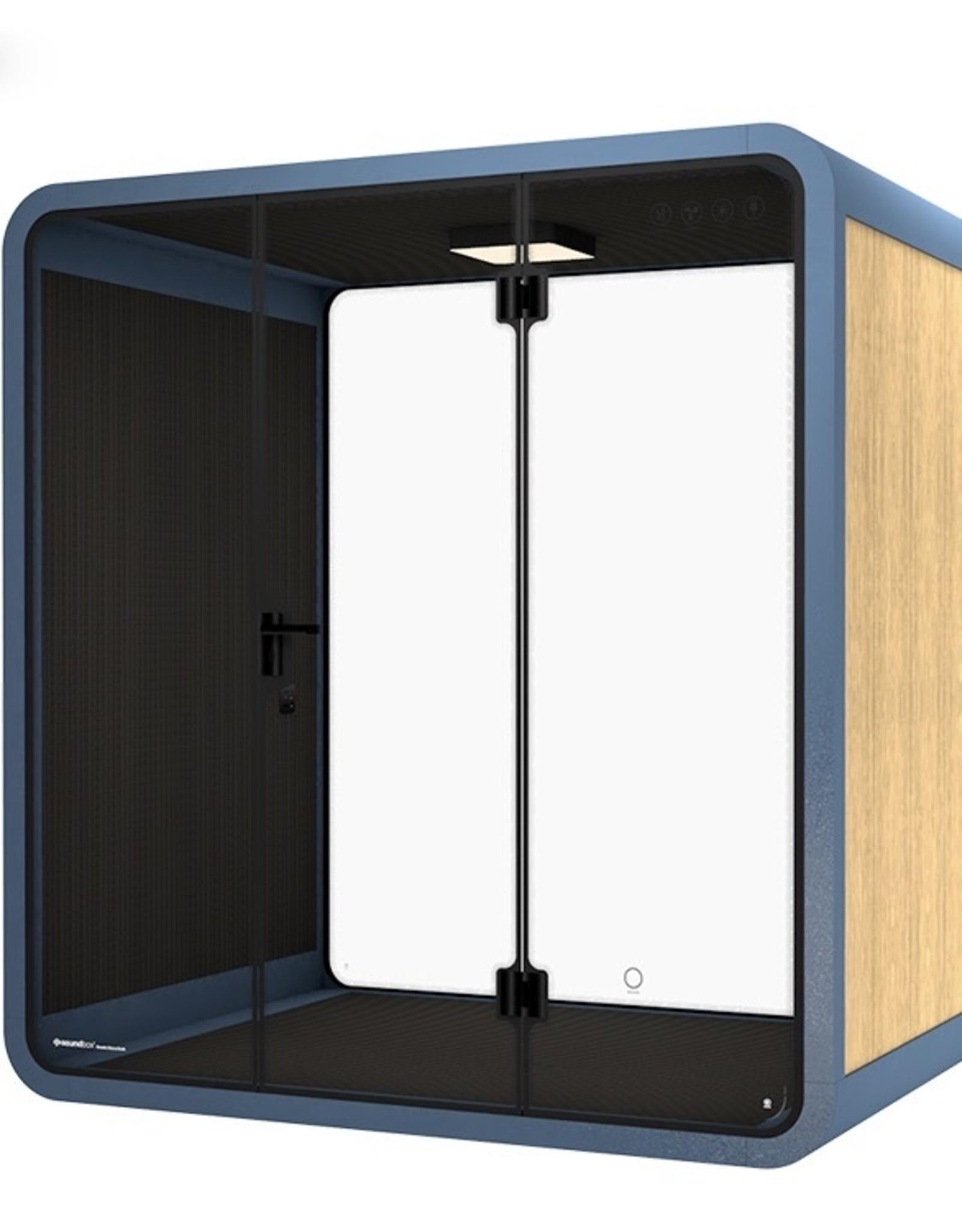 watts ON ON BOX L - werkbox voor 4 personen