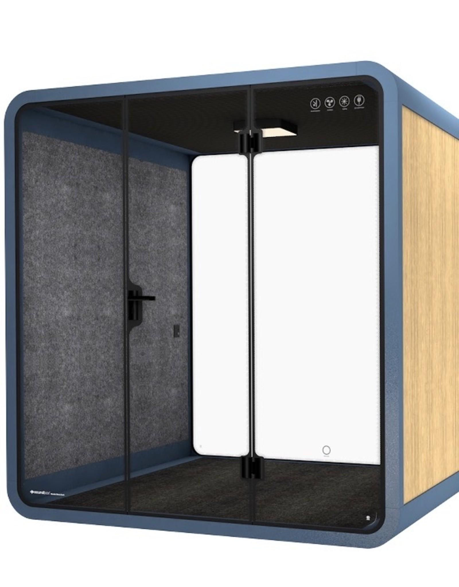 watts ON ON BOX XL - werkbox voor 4-6 personen