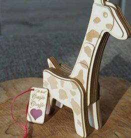 Giraf Grazia