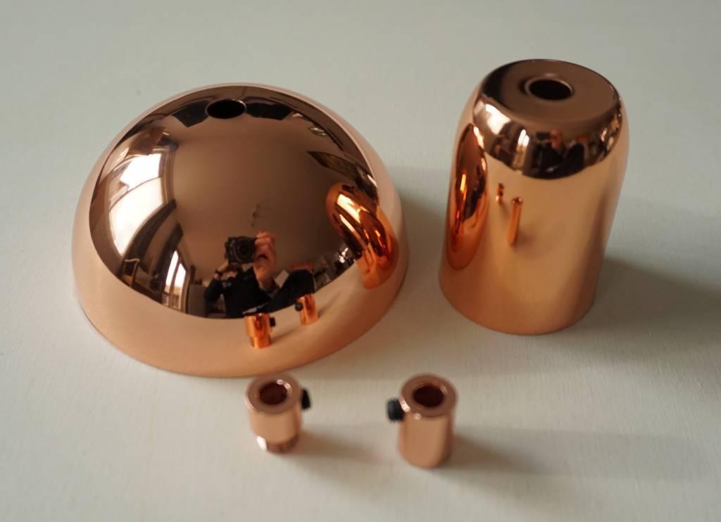 Houten Hanglamp Ise