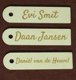 Naam Label