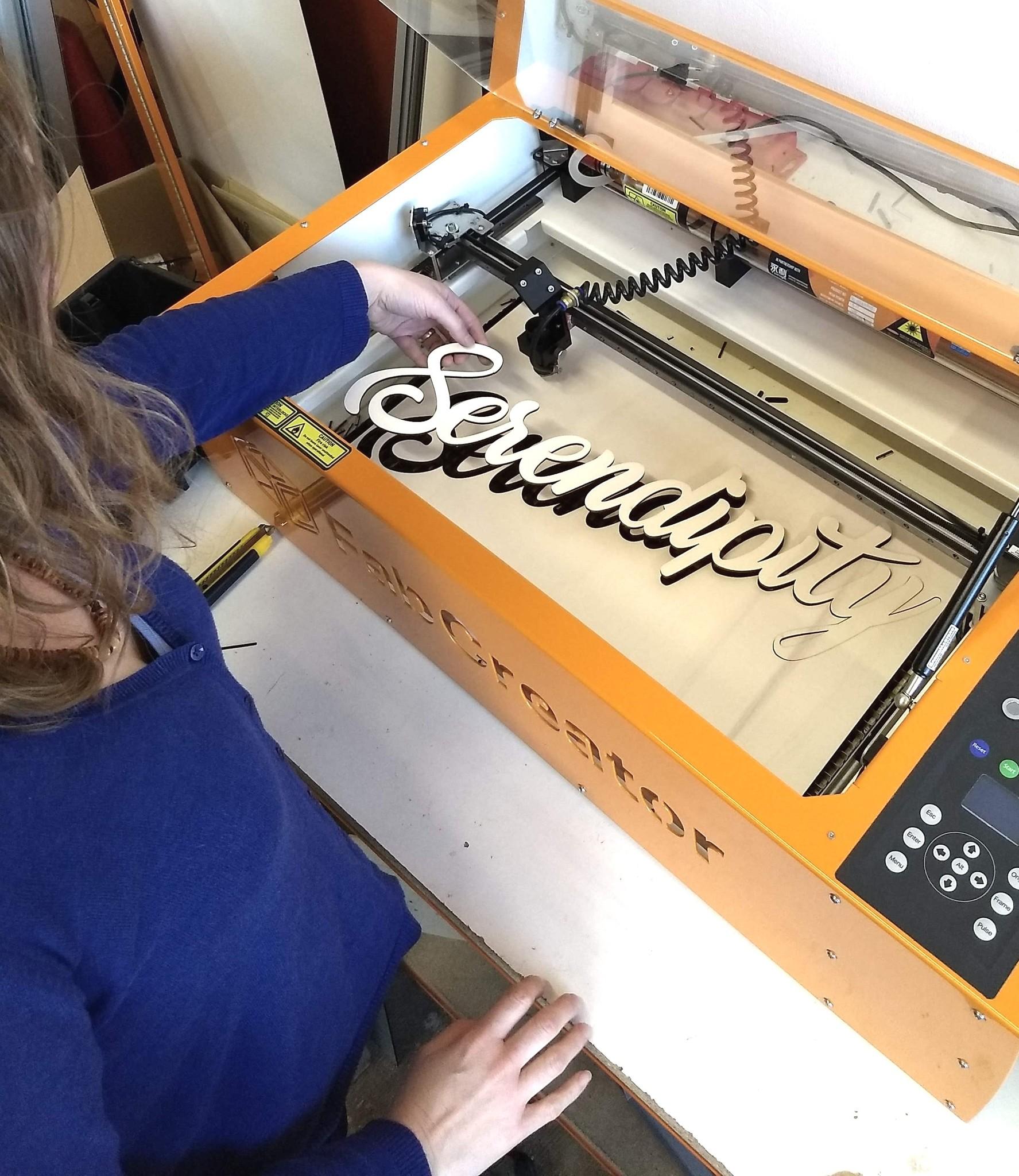 Workshop voor CL2020: ontwerp een houten tekst