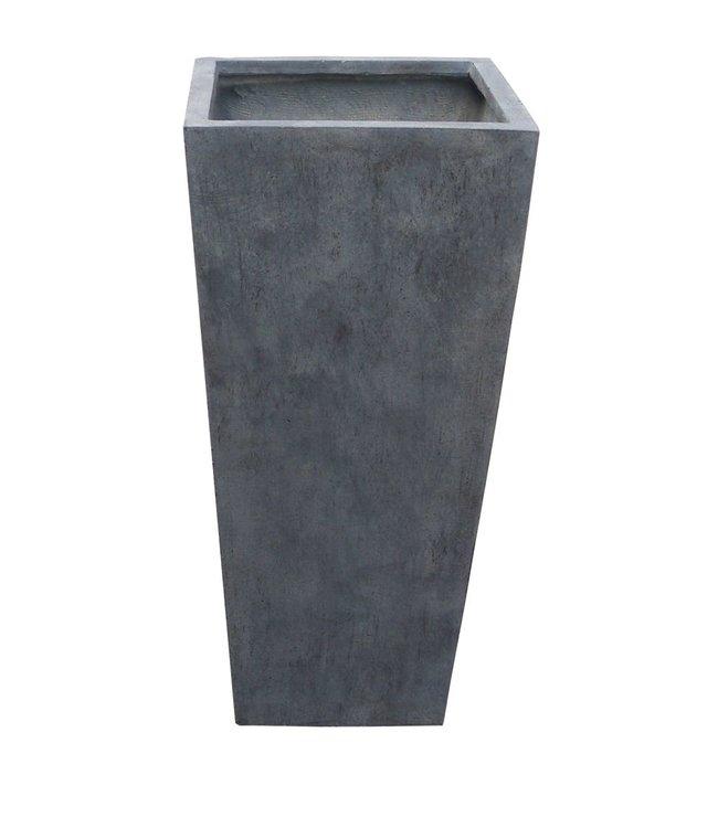 "Plantenbak ""Athos"" taps model 90 cm"