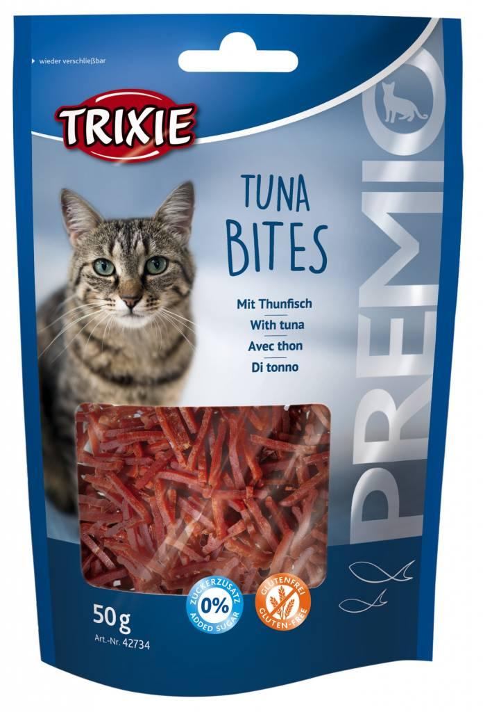 Trixie Tonijn Hapjes
