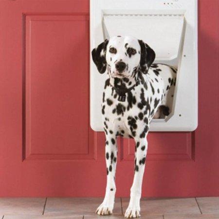 Petsafe  SmartDoor Electronic Pet Door (Large)